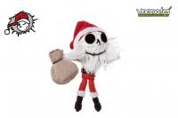 Voodoo Puppe - Voodoopuppe zum Sammeln - Strange Santa Claus