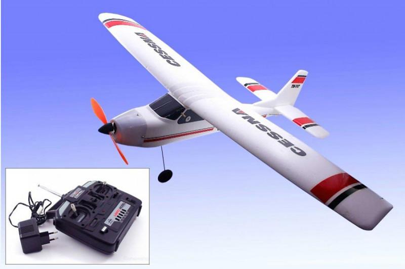 4-Kanal Cessna
