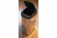Infrarot Mülleimer Automatik Abfalleimer mit 58 Litern » 24h