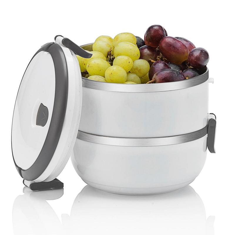Edelstahl Vakuum Dosen für Lebensmittel