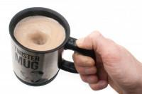 Selbstrührende Tasse - Selbstrührender Kaffeebecher