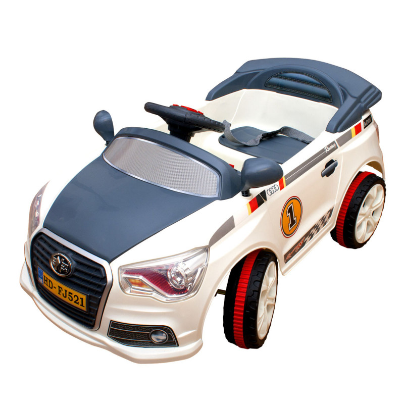 Elektrisches Kinderauto