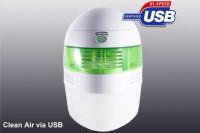 USB Luftbefeuchter Duftlampe » 24h Versand » günstig kaufen!
