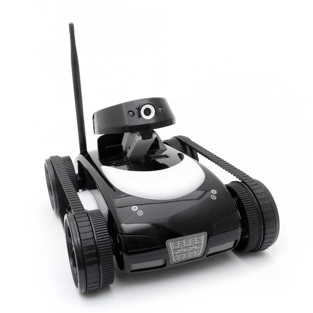 rc dronen tank wlan kamera panzer iphone ipad fernsteuerbar. Black Bedroom Furniture Sets. Home Design Ideas