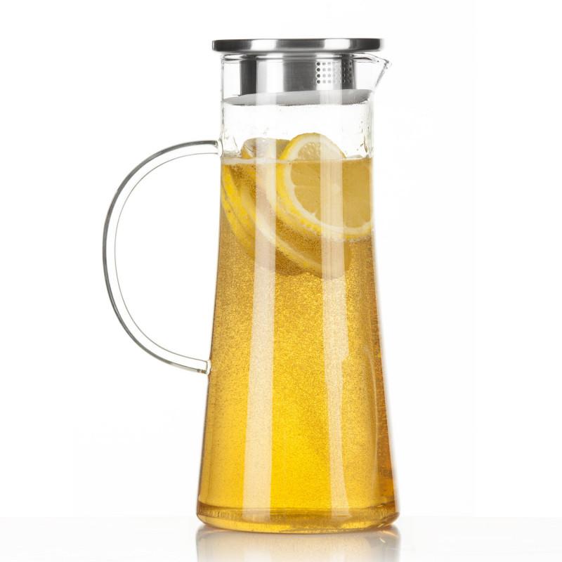 Wasserkrug mit Filter von Dimono