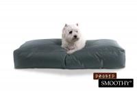 Hundekissen - Hundebett Grau von Smoothy | Geheimshop.de