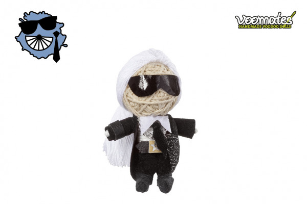 Voodoo Puppe Creative Genious Voomates Doll