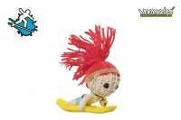 Voodoo Puppe Surfing Kelly Surfer Voomates Doll