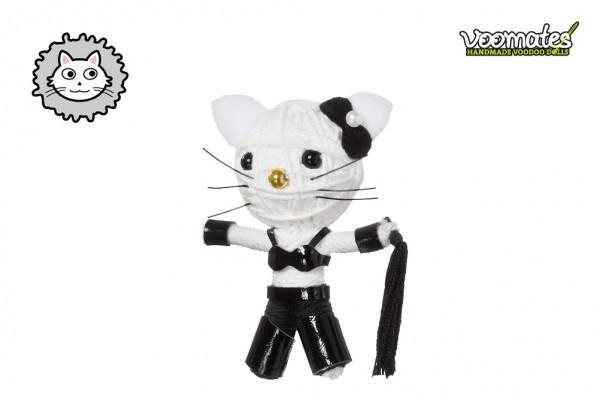 Voodoo Puppe - Voodoopuppe zum Sammeln - Kinky Kitten