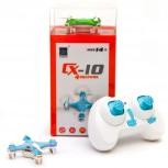 Mini Quadrocopter - Ferngesteuerte Micro R/C Drone mit 4-Kanal Technik