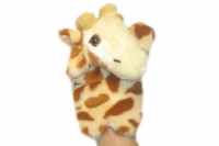 Handpuppe – Süße Handspielpuppe Giraffe