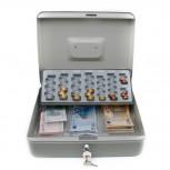 Geldkassette - Geldkasse mit EURO-Zähleinsatz - Geheimshop.de