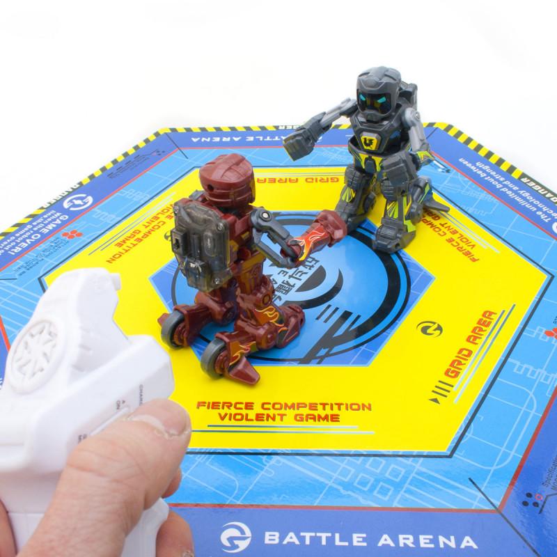 Batte Arena Roboter