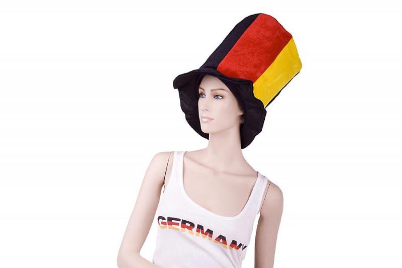 Deutschland Fanhut