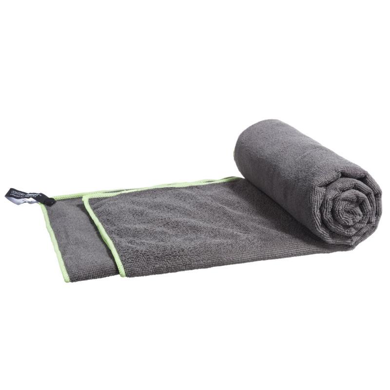 LightDry Handtuch aus Mikrofaser