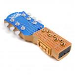 Elektrische Luftgitarre - Air Guitar mit Sound - Geheimshop.de