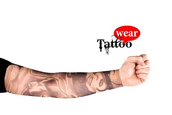 Tattoo Ärmel Tattoo Skin Sleeves26 Pimp Player