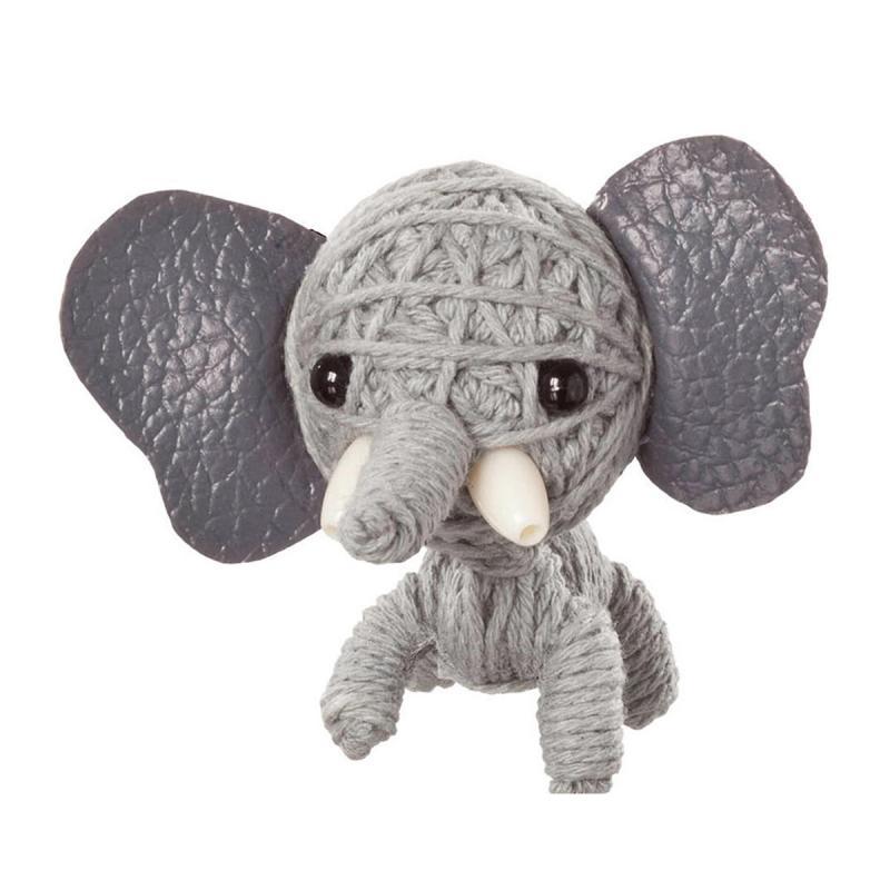 Voomates Elephant Voodoopuppe