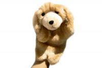Handpuppe – Süße Handspielpuppe Hund