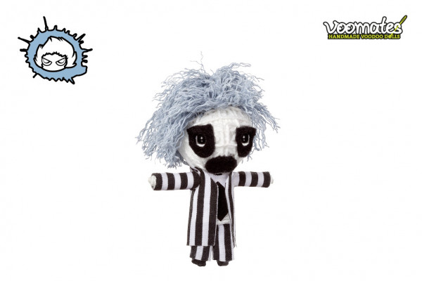 Voodoo Puppe Silly Polstergeist Voomates Doll
