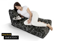 Smoothy Sitzsack Lounge Daybed Horizon