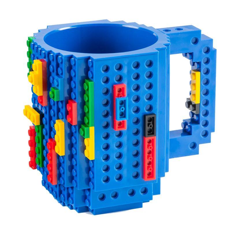 Bausteine Tasse Bauklötze zum Spielen