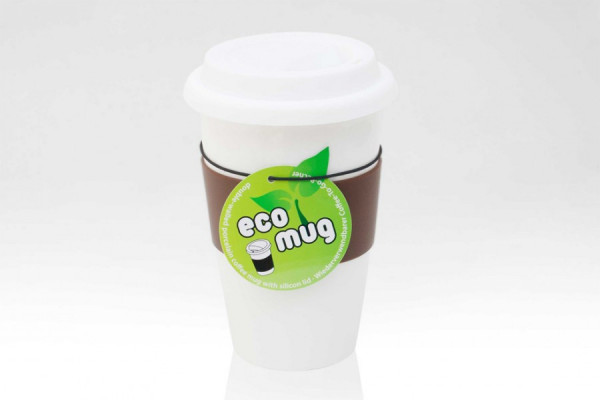 I am not a Paper Cup » Doppelwandiger Thermobecher Coffee-to-Go