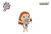 Voodoo Puppe Material Girl Voomates Doll