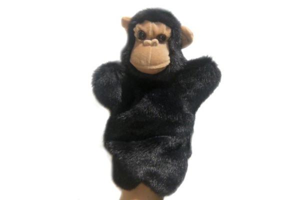 Handpuppe – Süße Handspielpuppe Affe