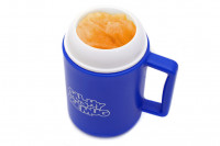 Slushy Mug - Original Slush Maker Eisbecher Eis in Sekunden