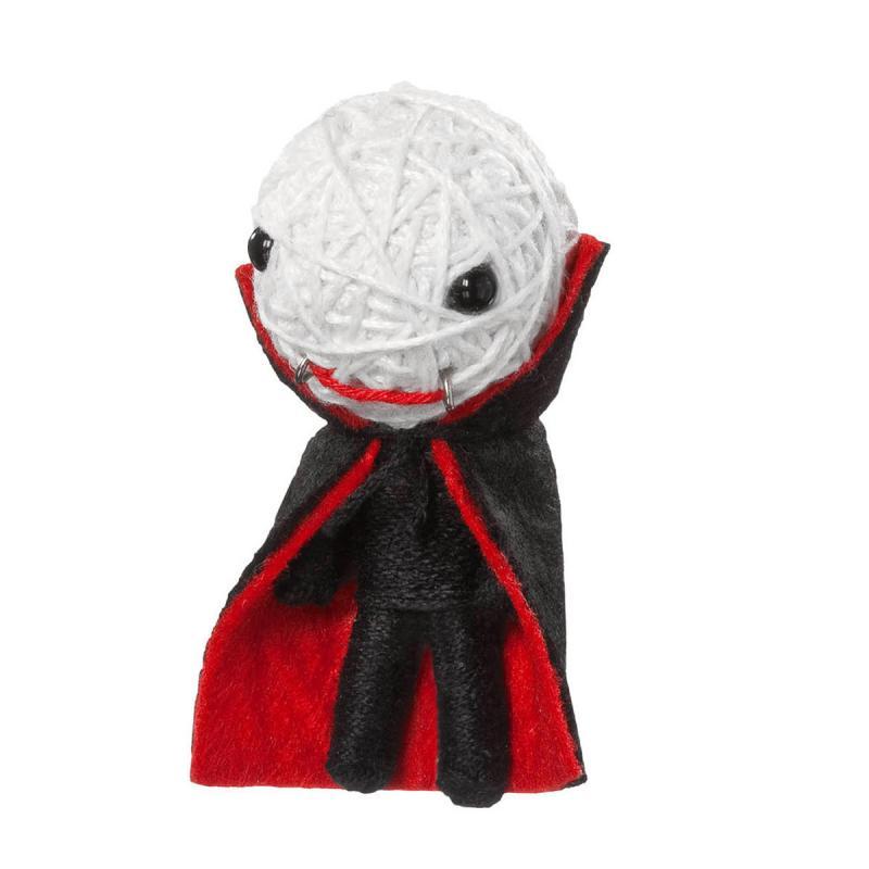 Voomates Count Dracula Voodoopuppe