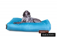 Smoothy Hundebett Dogbed Classic XXL in Blau