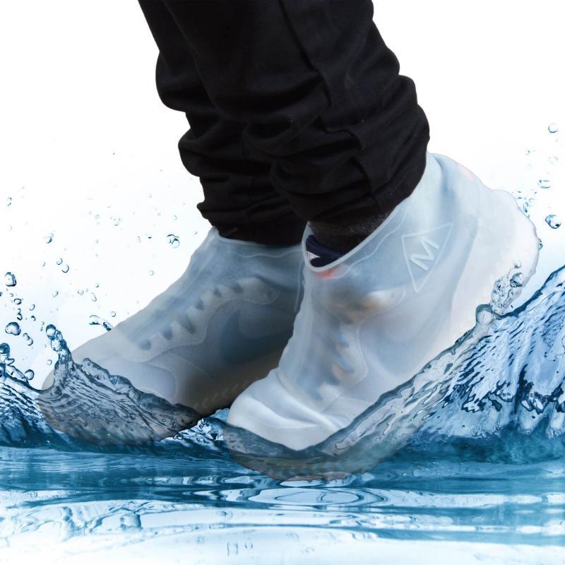 Wasserdichte Überschuhe