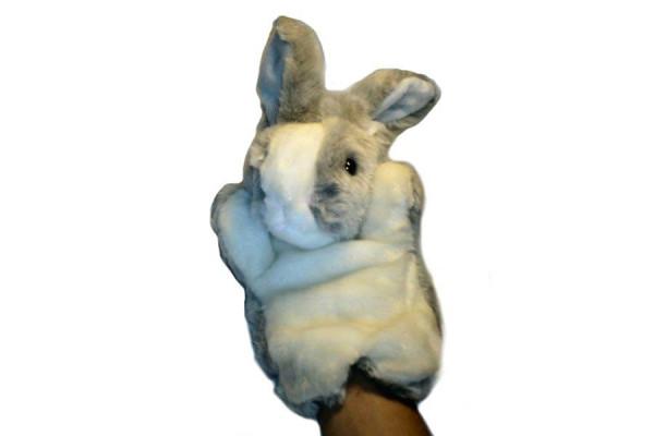 Handpuppe – Süße Handspielpuppe Hase