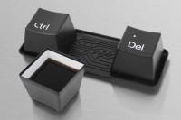 Tastatur CTRL ALT DEL Keyboard Tassen » 24h Versand » kaufen!