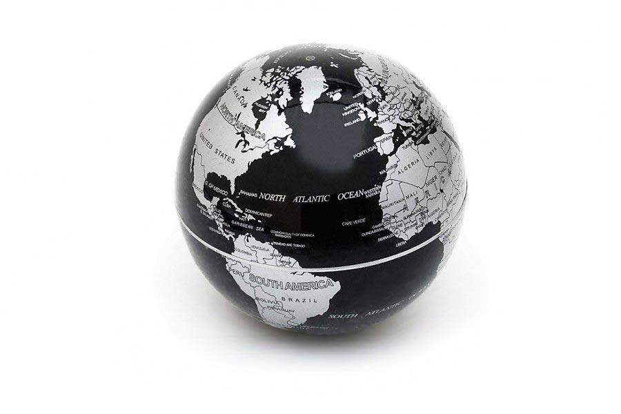 globus als geschenk