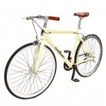 eBike Singlespeed Pedelec - Das moderne Fixie e-Bike Fahrrad